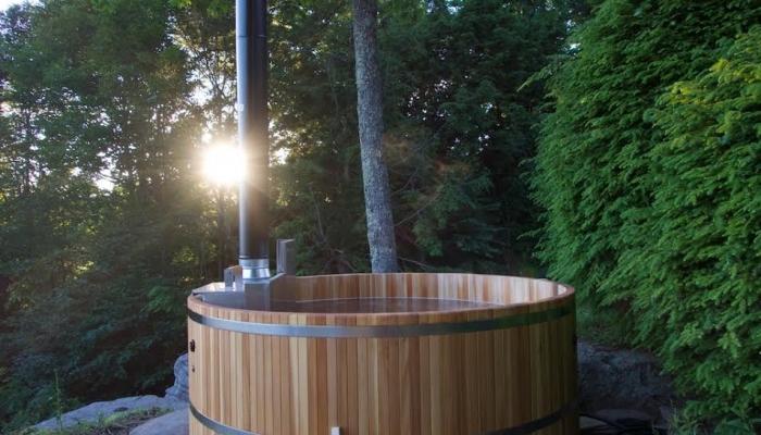 4ae7c4dc144 Maine Cedar Hot Tubs  Cedar Hot Tubs HandCrafted in Maine